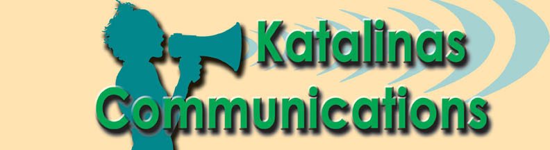 Katalinas Communications