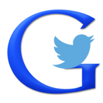 Trending topics and popular Twitter tweets will be displayed in Google searches as part of a new partnership.