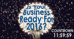 Here are some tips on how to get your small business marketing ready for the new year.