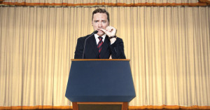 Do everyone a favor: Create talking points to help guide your media interview, press conference speech or presentation.