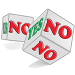 Are you able to say 'no' when necessary and not over-commit yourself to too many projects?