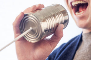 Do you ask your customers or clients for referrals?