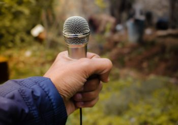 Why Voice is So Important in Content Marketing