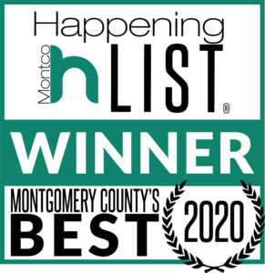 Montgomery County voters have chosen Katalinas Communications as the winner in the Public Relations category of the 2020 Montco Happening List.