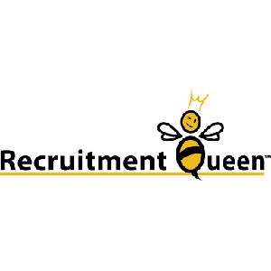 Recruitment Queen Logo